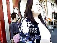 Bootycruise: Chinese Milf Market Crawl