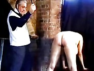 Punished - Otk Spanking