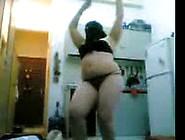 Arab Niqab Bellydance