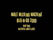 Male Milking Machine A History Of Then And Now!