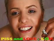 Woodman - Piss And Love - Alissa (Aka Alyssa,  Ales