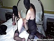 Extreme Double Punch Fisting Anal Prolapse Lesbian