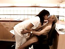 Teen Lesbian After Some Brief Test The Endurance Test Is Com
