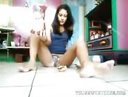 Novinha Doida | Crazy Teen [ Like ~~~ Facebook. Com/safadezarj ]