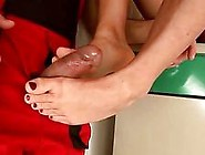 Hot Feet And Nasty Sex Compilation