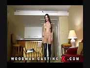 Julie Skyhigh.  Casting Woodman