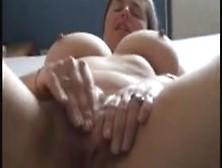 Pure Unacted Solo Orgasm Amateur Milf Sabina