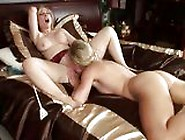 Nina Hartley Gets Too Much Teasing She Cannot Wait To Blast An O