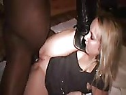 Horny Blonde Cheating