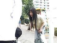 Asians Pissing Jeans