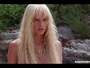 Daryl Hannah - Splash (1984)