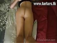 Tara Tainton Stepson Please Make Me A Massage