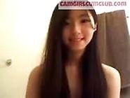 Cute Skinny 18 Year Old Asian Girl Hot Masturbating