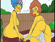 Simpsons Hidden Orgies