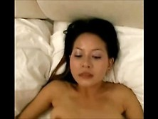 Asian Amateur High Quality With White Boyfriend