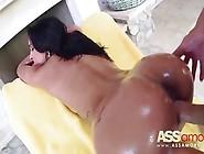 Big Ass Brazilian Babe Abby Lee Brazil