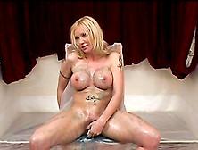 Samantha bond nude