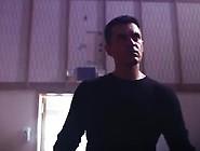 Shannan Leigh Fight Scene