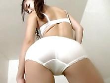 Incredible Japanese Girl Sena Sakura In Exotic Ass,  Fishnet Jav