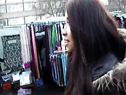 Gia Whitechapel - I Just Pissed Myself