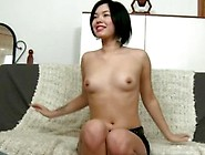 Exotic 19 Year Old Hottie Takes A Fat Cock In Hot Ass Fucking Ac