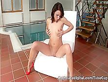 Incredible Pornstar In Fabulous Solo Girl,  Hd Xxx Clip