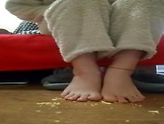 Chinese Foot Humiliate Pov 2