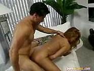 Sana Fey And Vince Voyeur 2