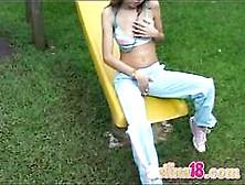 Selina 18 Teen