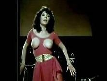 Edwige Fenech In 40 Gradi All'ombra Del Lenzuolo (1976)