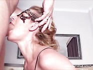 Most Extreme Brutal Amateur Gagging Deepthroat Scene Ever By Tru