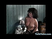 Hot Granny Shows Off And Gets Pounded Doggystyle