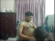 Nurse Ankita Having An Erotic Sex On Bed With Doctor Manish