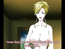 Massive Anime Tits