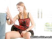 Netvideogirls Video: Jenny