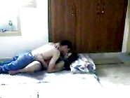 Sexy Desi Woman Making Love With Her Boyfriend On Hidden Cam