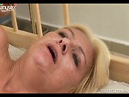 Mature Small Saggy Tits 6