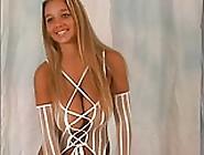 Christina Marie Hopkins-Christina Model-Classic 1