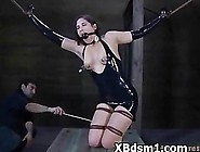 Astonishing Bdsm Whore Explicite Domme Sex