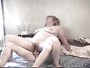 Maryelle Tillie Grosse Pute Cougar