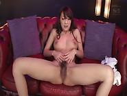 Crazy Japanese Model Miyabi Sayaka In Hottest Pov,  Masturbation