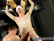 Gay Male Porn Ultra Sensitive Cut Cock