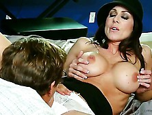All You Know That Kendra Lust