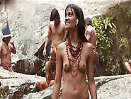 Daniela Dams, Irene Jacob, Unknown In Rio Sex Comedy (2010)