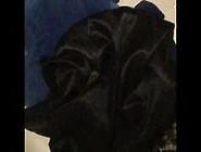 Piss & Cum In Shorts & Silk Boxers