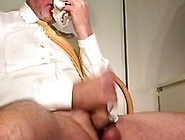 Me Playing With Dildo Sniffing My Poppers Rag