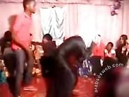 Dirty Dancing In Hijab-Asw569