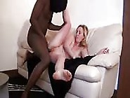 Milf Makes It Happen With A Hung Black Man