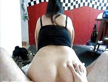 Pov Hot Juicy Big Ass Latin Wife From Guatemala
