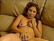 Marvelous Sweetie Envy Mi Sucks Cock After Rubbing Her Clam